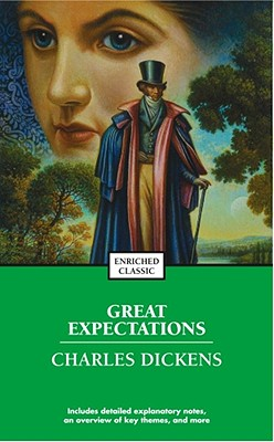 Great Expectations By Dickens, Charles/ Brown, Charles